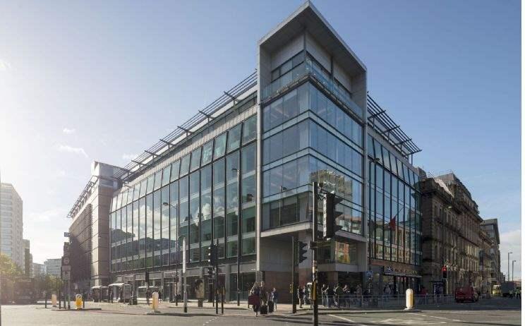 1 Portland Street, Manchester