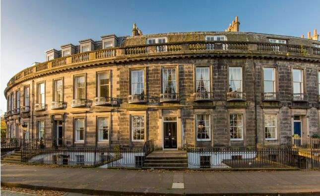 Carlton Terrace, Edinburgh