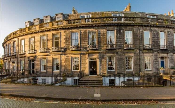 Carlton Terrace, Edinburgh