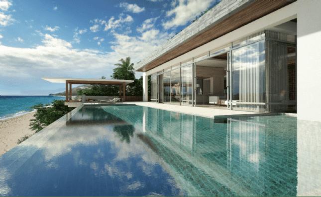 Mia Resort Nha Trange