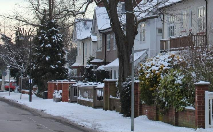 7 ways to prepare your rented home for winter