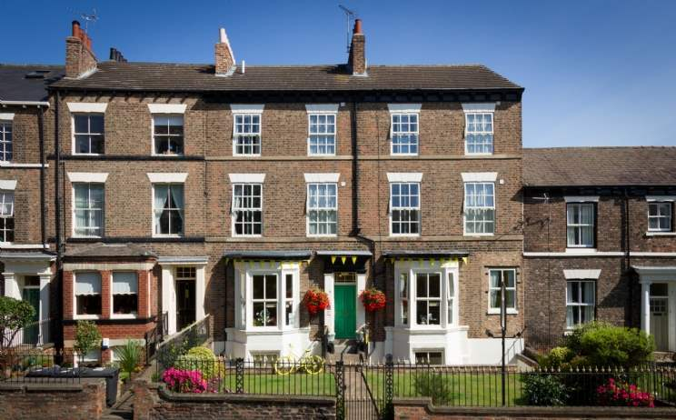 Holgate Road, York - Guide price £1m