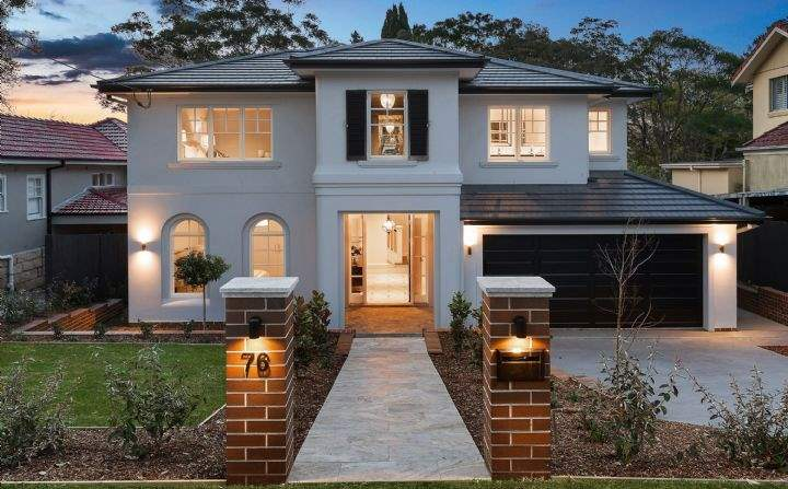 Tryon Road, East Lindfield, NSW