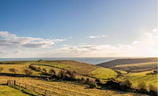 Worth Matravers, Dorset