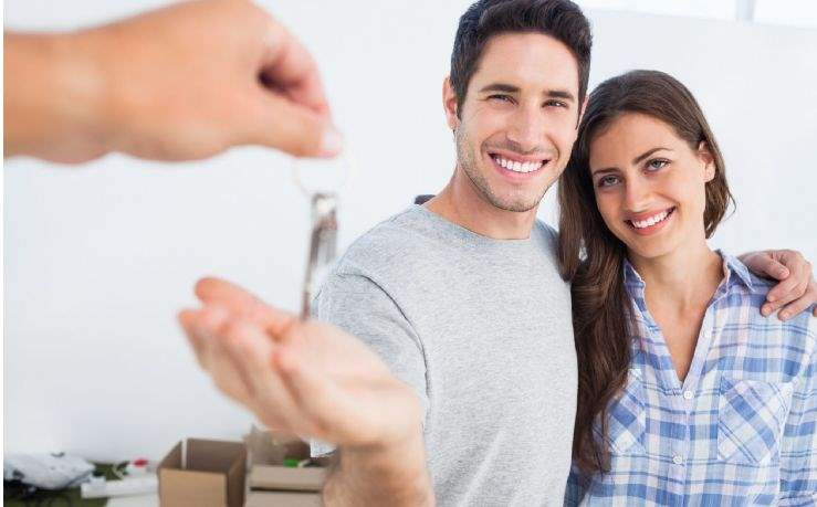 More new homes for the East Midlands