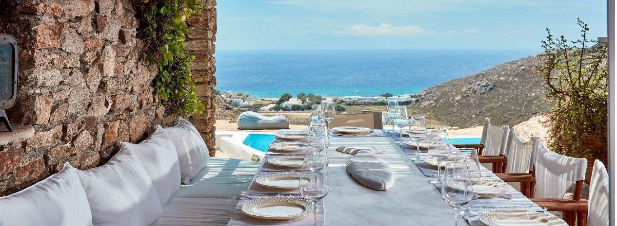 Agrari, Mykonos, Cyclades Islands