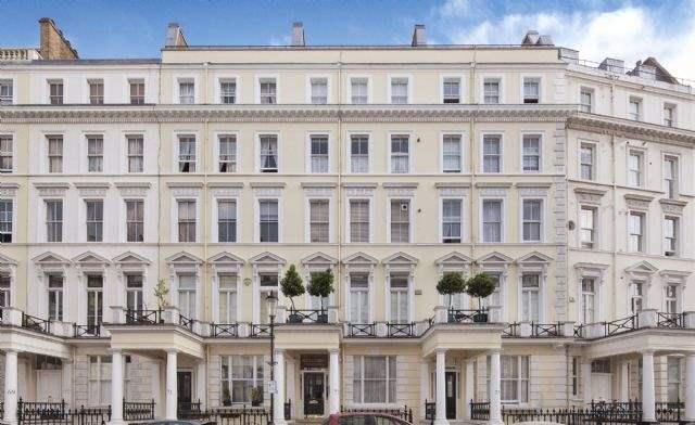 Alexa Court, Kensington, London W8