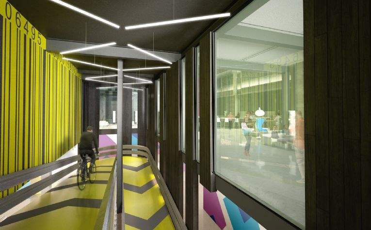 How wellness is shaping office design