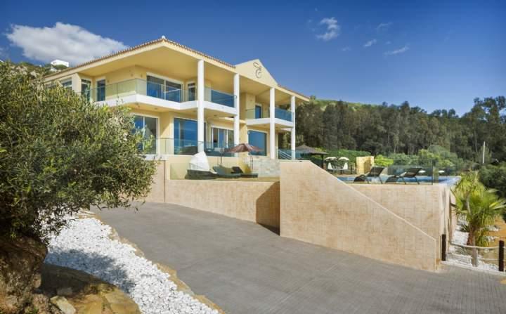 Villa Alysium, La Reserva, Sotogrande, Spain