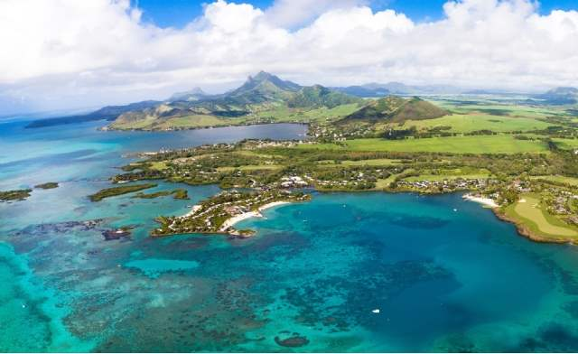 6 of the Best: Amalthea, Mauritius