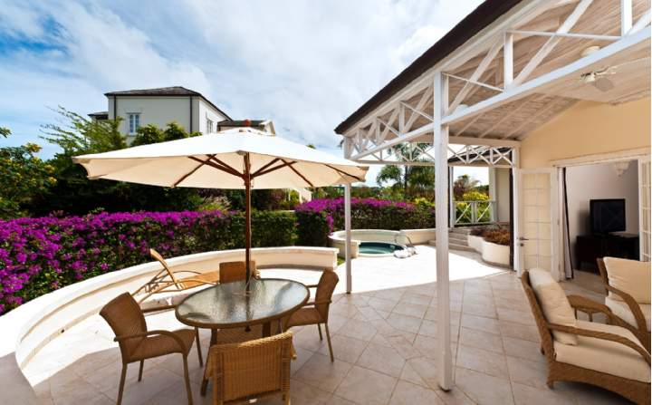 Apes Hill Club Polo Villa 3, St James, Barbados