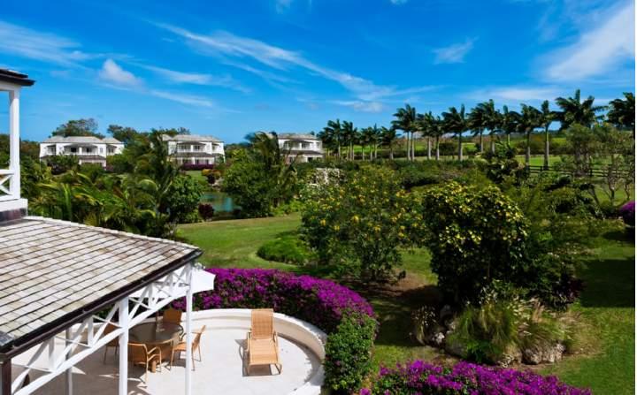 Apes Hill Club Polo Villa 3, St James, Barbados
