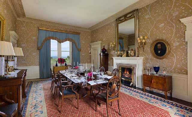 Arbigland House, Dumfriesshire
