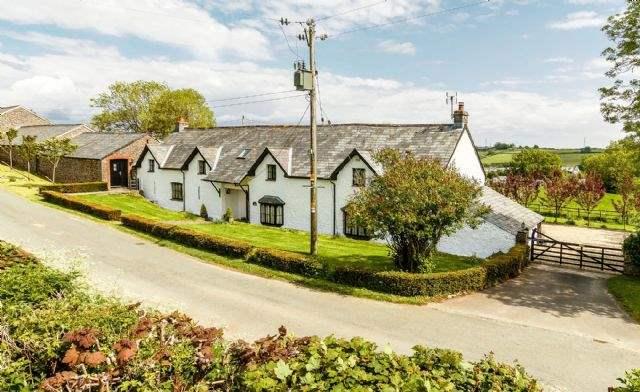 Ash Cottage, Nr Cowbridge, Vale of Glamorgan