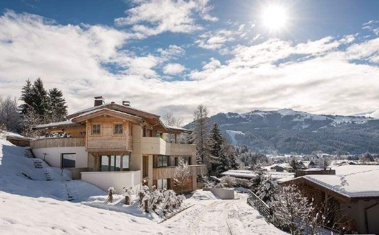 Chalet Reith, Kitzbuhel, Austria
