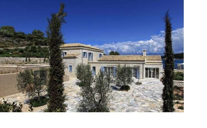 6 of the Best: Avlaki, Greece