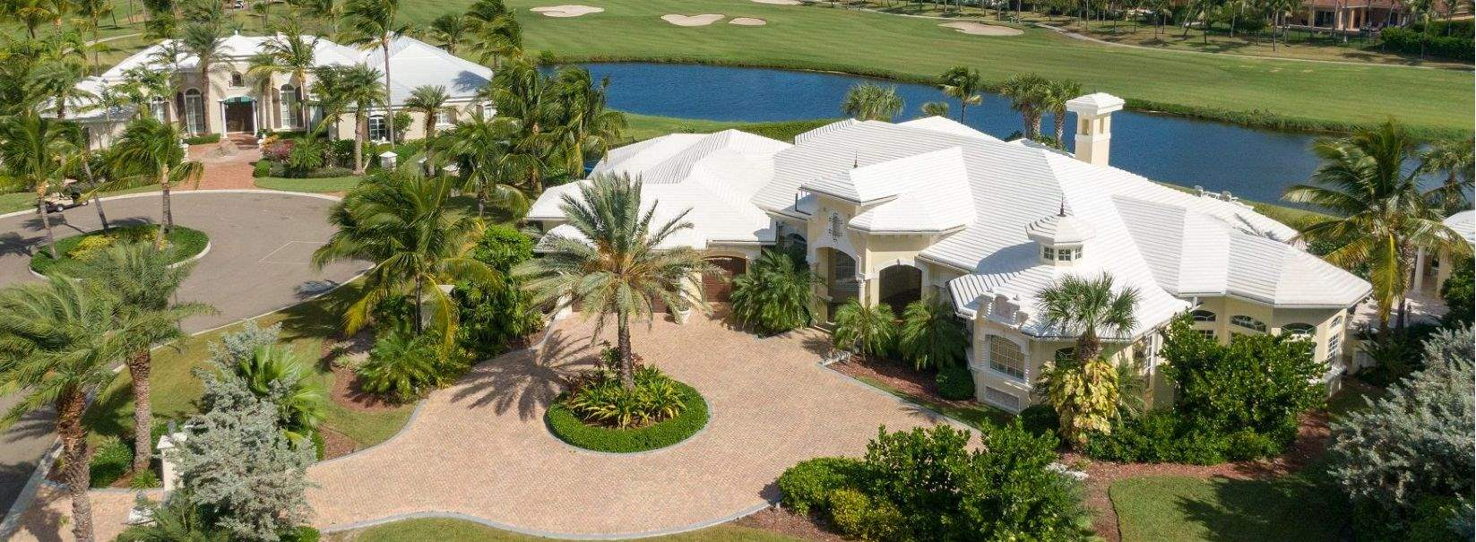 Four Seasons House, Ocean Club Estates, Paradise Island, Bahamas