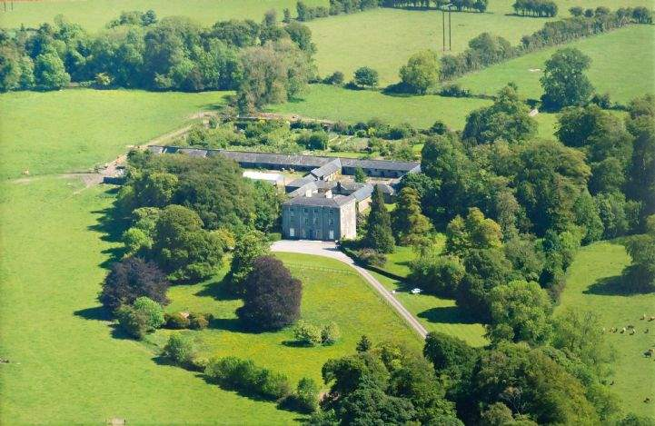 6 of the Best: Ballindoolin House, Co Kildare