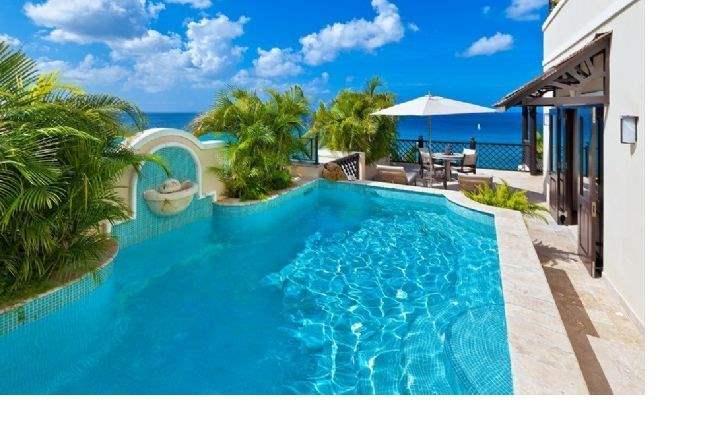 Sandy Cove, Barbados
