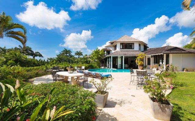 Bali Hai, Royal Westmoreland, St. James, Barbados