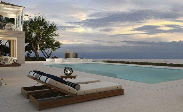 Villas at Beachlands, Barbados