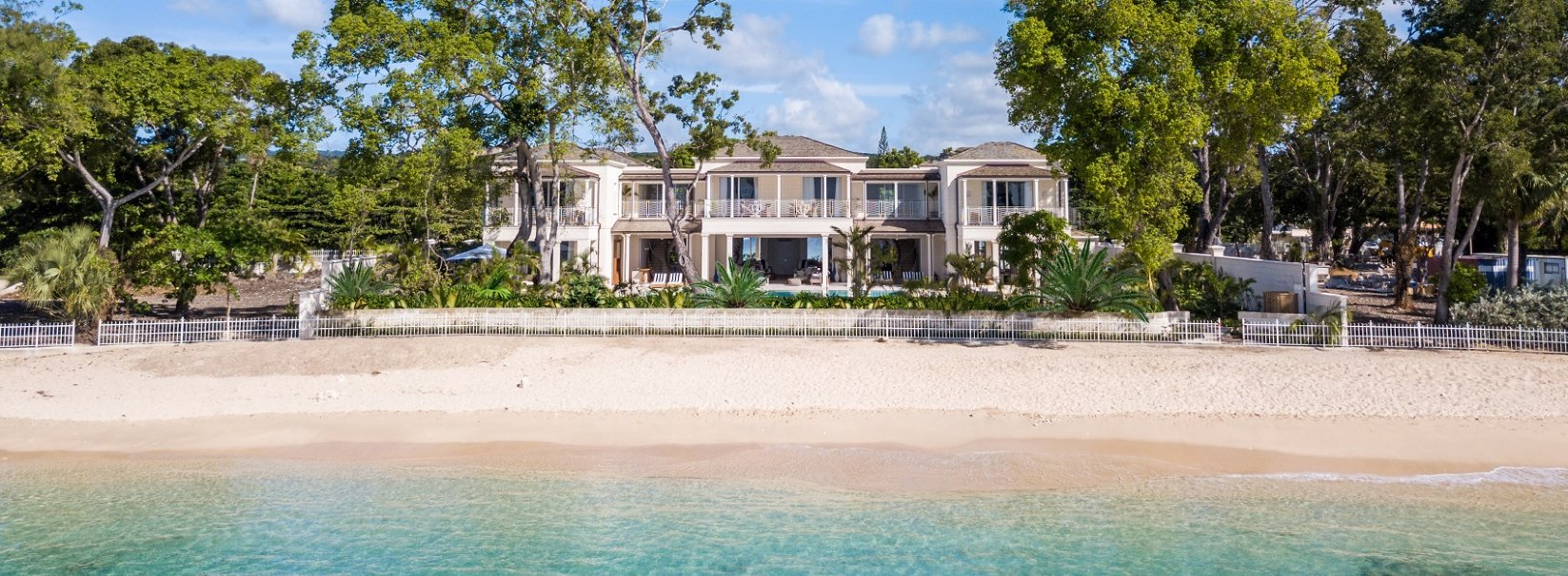 Beachlands, Holetown, St. James, Barbados