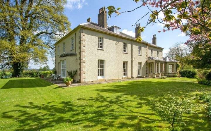 Beechwood House, Lavington Park, Petworth, West Sussex