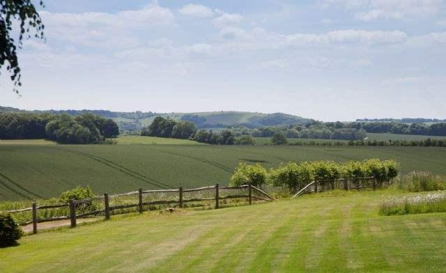 Bere Farmhouse, Warnford, Hampshire