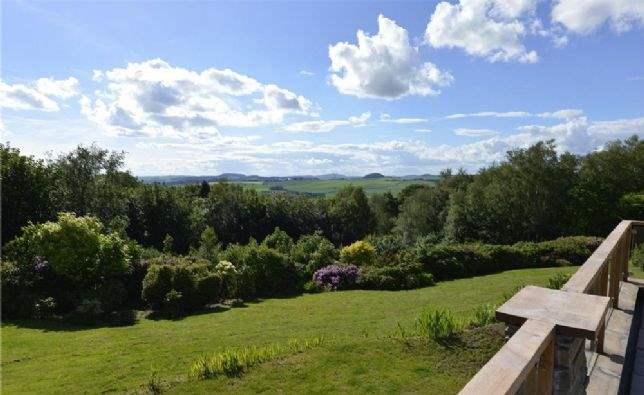 View - Birkbrae, Fife