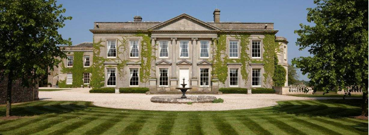 Savills Blog | The stately homes of England – and why we love them ...