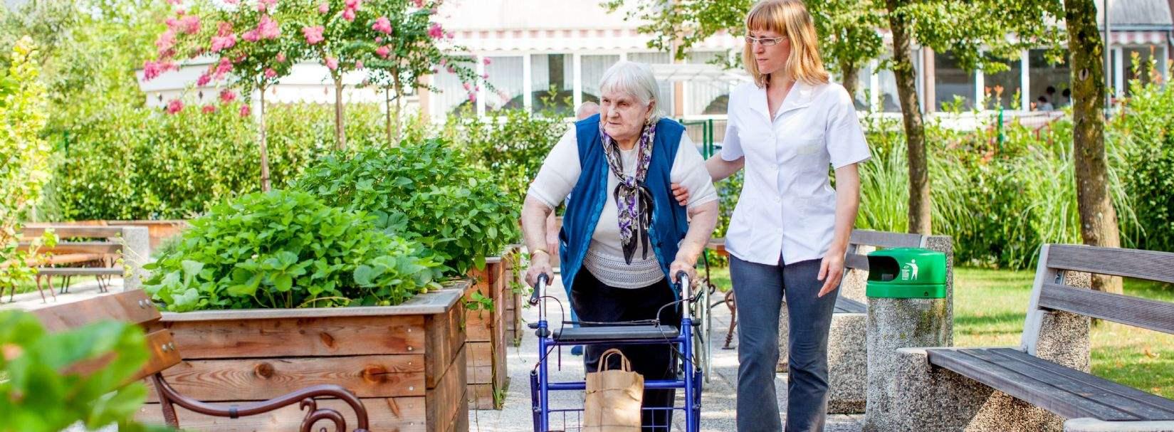 Die alternative Altersvorsorge – Investoreninteresse an Pflegeimmobilien treibt Preise in die Höhe
