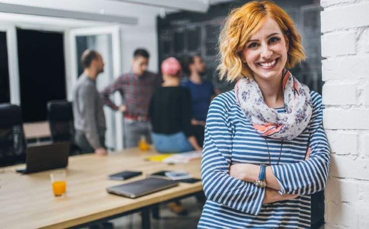 Coworking Spaces am Standort Berlin – Bleiben wir zusammen allein?