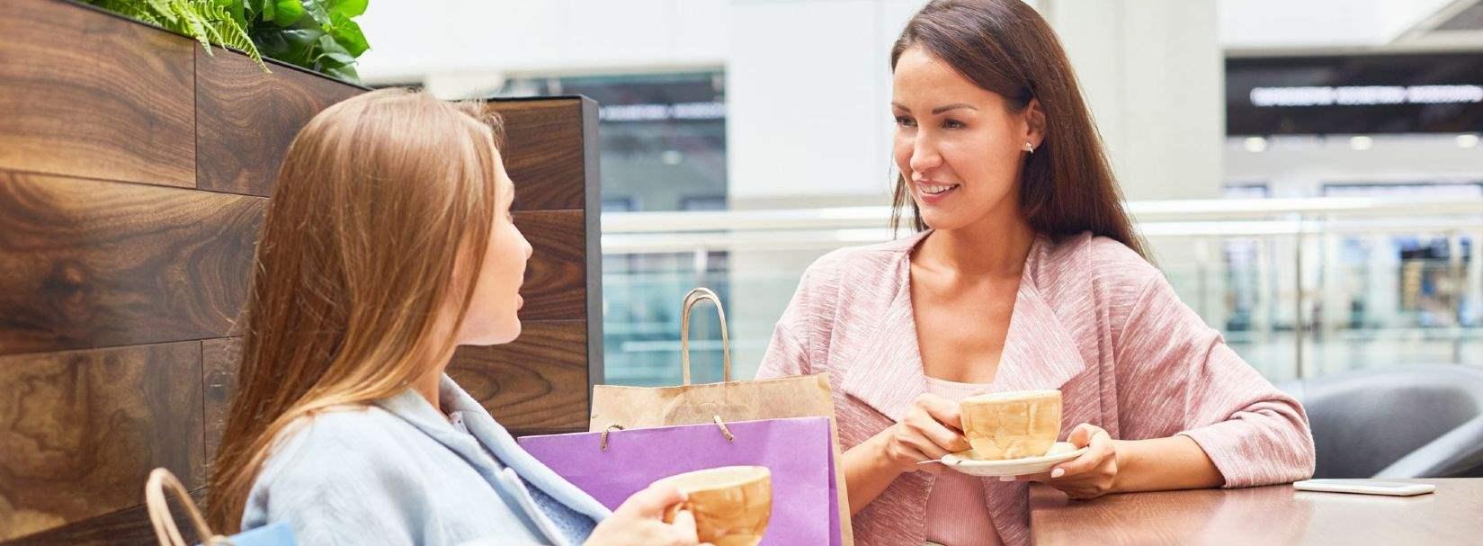 Gastronomisierung des Einzelhandels
