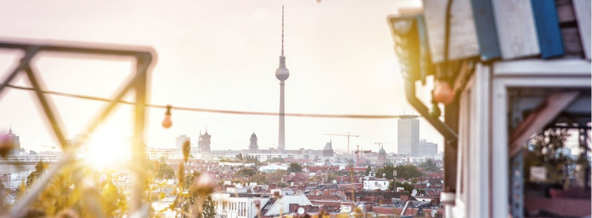 Berlin: Startup Hauptstadt auf wackligen Säulen?