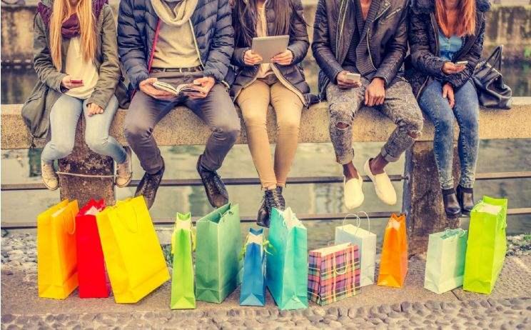 Die Marktentwicklung für Shopping Center