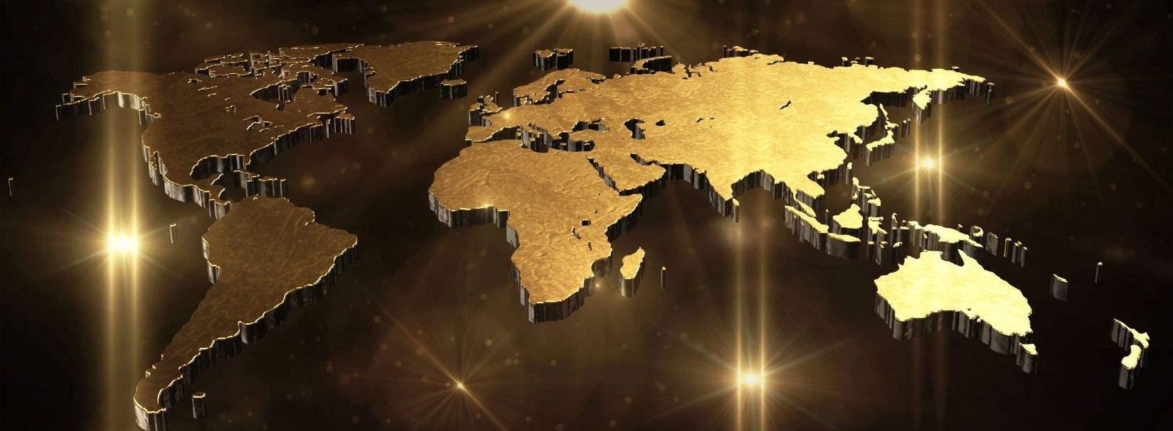 Luxus-Landkarte: Wohin geht die Retail-Reise