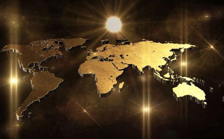 Luxus-Landkarte: Wohin geht die Reatil-Reise