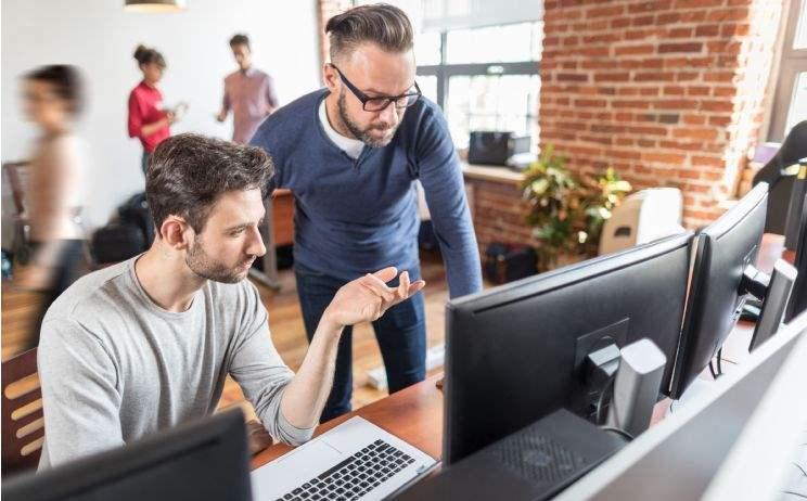 Arbeitsplatz nach Maß statt Masse - Coworking