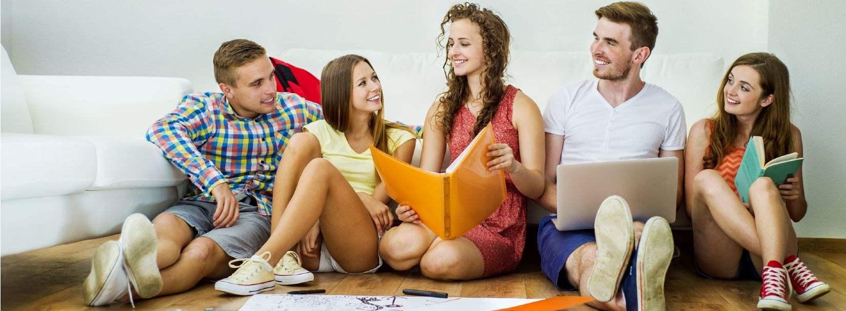 Luxus - Probleme am Markt für studentisches Wohnen