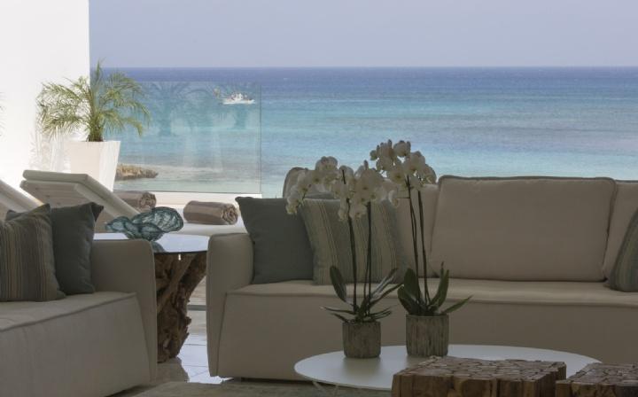 Blue Waves, Pernera Beach Pernera, Protaras, Cyprus