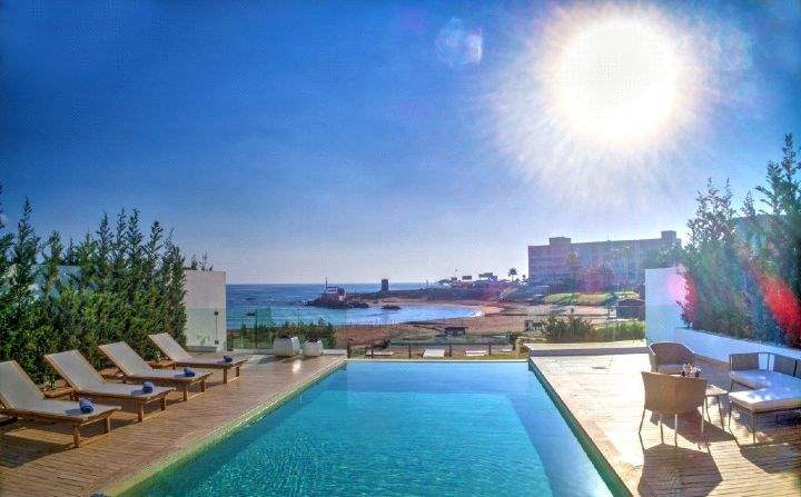 Blue Waves, Pernera Bay, Pernera, Protaras, Cyprus
