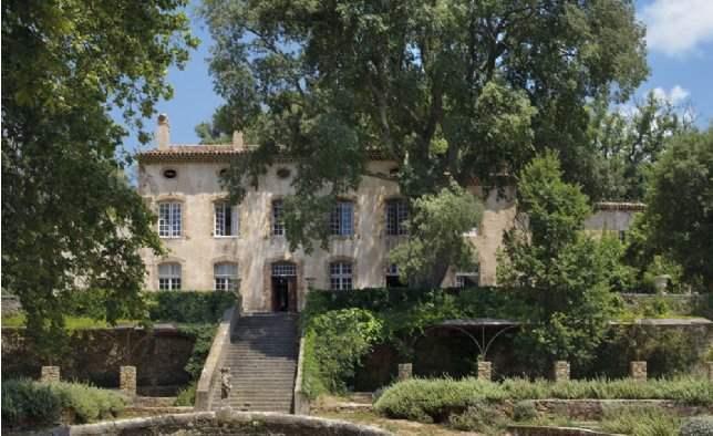 Vineyard Estate, Var