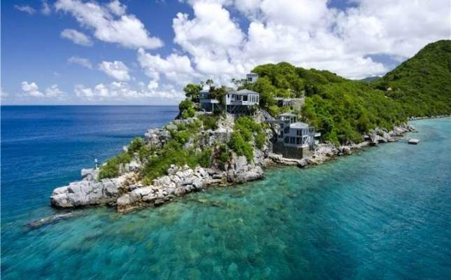British Virgin Islands Property For Sale