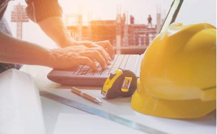 Building control application