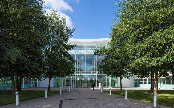 Blyth Valley Business Park, Solihull