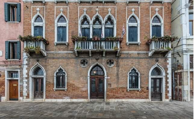 Ca Del Felze, Venice
