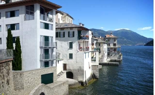 Ca Nova, Lake Como
