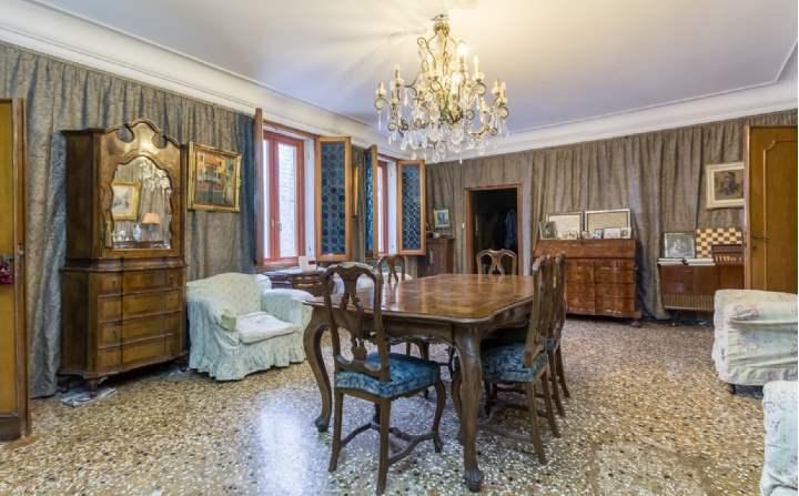 Ca' Della Scala, San Marco, Venice, Veneto