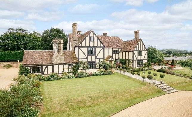 Cainhoe Manor, Gravenhurst, Bedfordshire