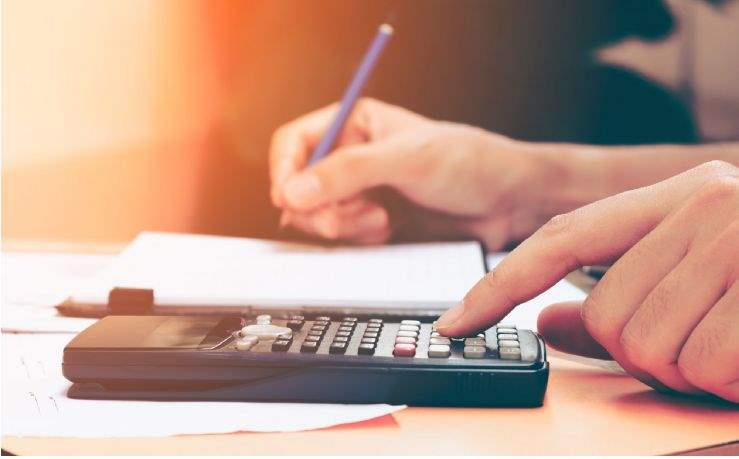 Calculating stamp duty